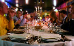 Dinner Fouriesburg Country Inn